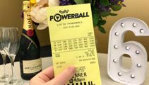 Christchurch man claims $22.5m Powerball prize: 'My mind was racing with 22 million ideas'