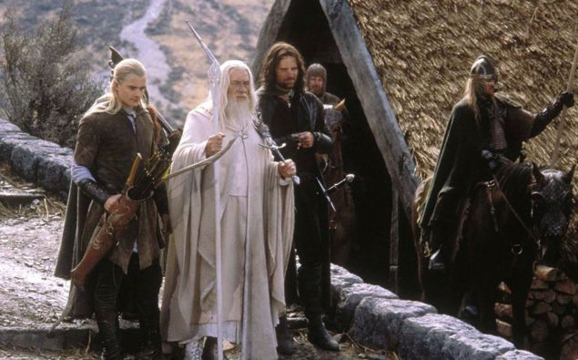 Lord of the Rings helped bring in the subsidies. (Photo / Supplied)