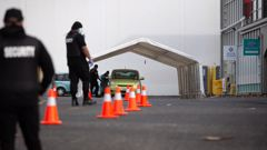 """No further cluster cases today and tomorrow will suggest a """"reasonable chance"""" that Auckland's lockdown snuffed out any virus still about in the community, a modeller says. Photo / Sylvie Whinray"""
