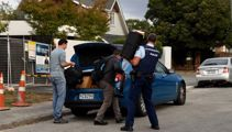 Man charged with threatening to kill over messages about Christchurch mosques