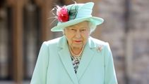 Royal Correspondent: There's no indication why the Queen went to hospital