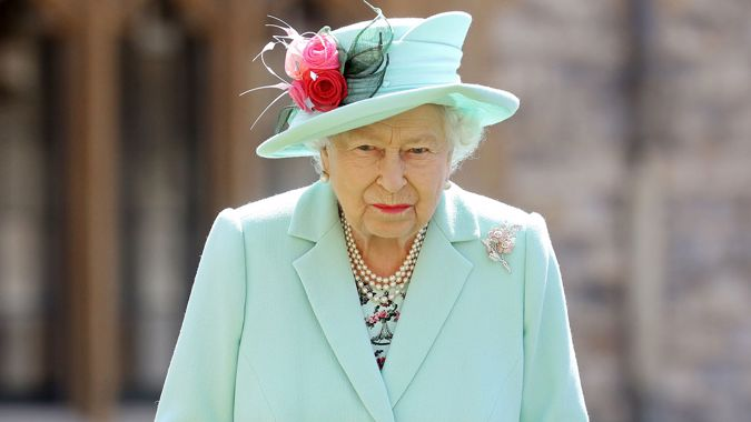 Heather du Plessis-Allan: How ruthless is the Queen?