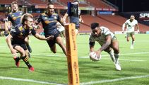 Rugby: Chiefs remain winless in Super Rugby Aotearoa