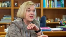 National leader Judith Collins wants inquiry into latest Covid cluster