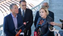 National Party review points to 'disunity, leaks and poor behaviour'