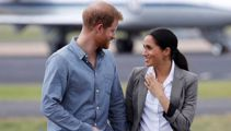 Royal commentator calls Harry and Meghan interview 'a grotesque spectacle'