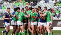 Nathan Brown announces Warriors side for opening match of NRL season