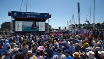 Martin Devlin: Govt must allow Aucklanders to pack out viaduct for America's Cup