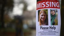 Case of UK woman who vanished on way home stirs grief, anger