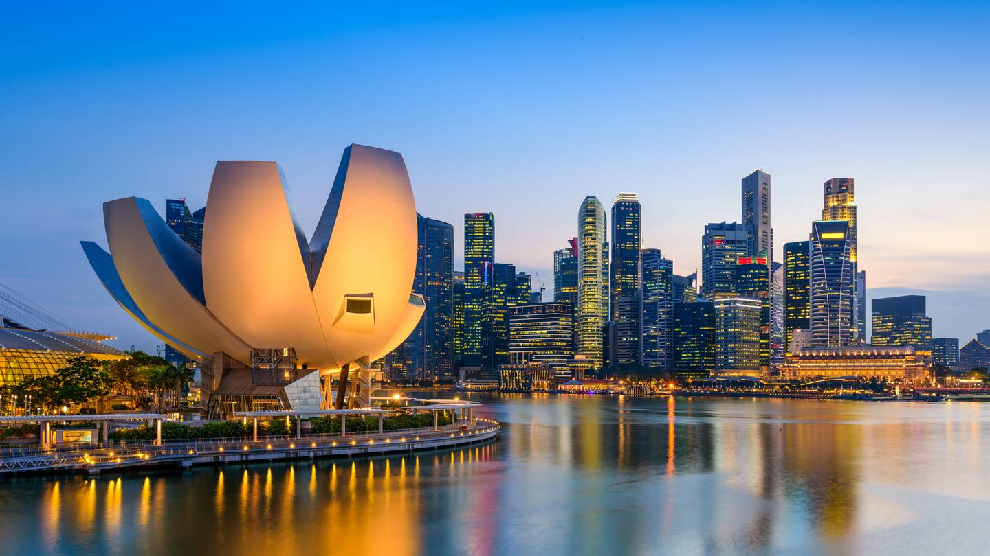What You Need To Know About The Singapore Travel Bubble