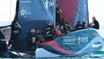 America's Cup: Day 4 racing cancelled due to light winds, will resume tomorrow