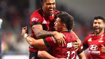 Martin Devlin: Crusaders are a national rugby treasure