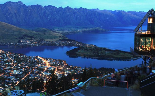 New Zealand's tourism sector is copping a lot of flak. Photo / 123RF