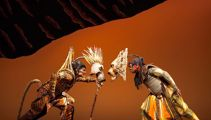 Anger from local artists after Lion King given border exemptions to enter