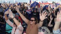 Mike's Minute: America's Cup glory showcases best of New Zealand