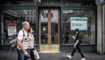 GDP shock: Economy slumps in final quarter of 2020