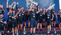 Martin Devlin: The America's Cup is still New Zealand's Cup!