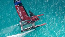 Mark the Week: America's Cup showcases the best of our country