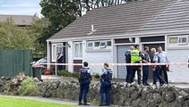 Stabbing tragedy - Man, woman found dead in Epsom house