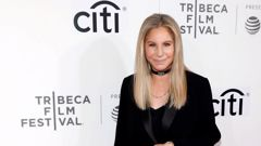 Barbra Streisand performed relatively recently with a large UK concert in London's Hyde Park in July 2019. Photo / Getty Images