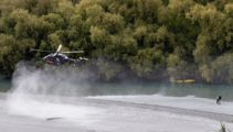 12 treated, five people flown to hospital after Queenstown jet-boat crash