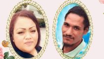 'Why would you forgive him?': Mum buried with her killer partner