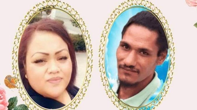 Toakase Finau and Viliami Latu were farewelled in a joint funeral service this week. Photo/Facebook