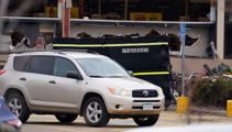 Multiple people killed after mass shooting at Colorado supermarket