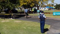 Child fighting for life after Bucklands Beach school car park accident