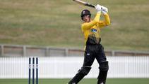 Black Caps name debutant in T20 squad: Wellington star's meteoric rise