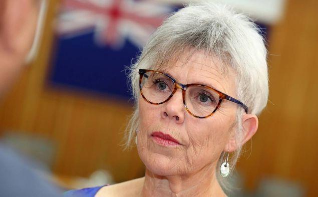 Whangārei's Mayor Sheryl Mai. (Photo / NZME)