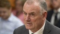 Judith Collins criticises Jacinda Ardern for protecting Trevor Mallard