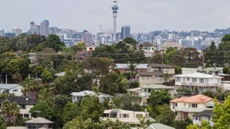 Jack Tame: Housing changes are a gamble