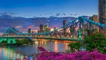 Brisbane enters three-day Covid-19 lockdown