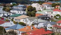 Liam Dann: Does the housing market need a price correction?