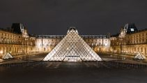 The Louvre just put its entire art collection online