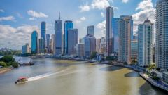 Mike's Minute: Brisbane Covid outbreak no excuse not to get on with life