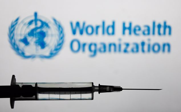 The World Health Organisation has backed the calls. (Photo / Getty