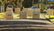 Boxed in: Residents stunned by blocked streets in Auckland suburb