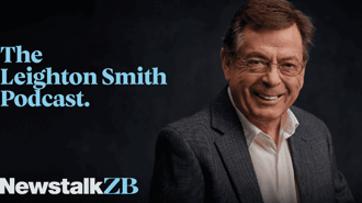 Leighton Smith Podcast: Professor Martin Kulldorff and Jordan Williams