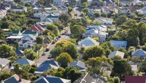 Mike Hosking: Refreshing to see political unity over housing