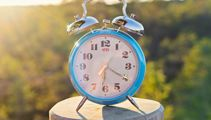 Kate Hawkesby: It's time to turn back the clocks