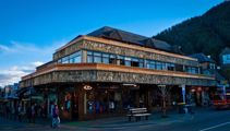 Queenstown Hostel costs down about 50 per cent on last year