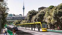 Heather du Plessis-Allan: Government deserves praise for light rail decision