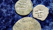 Coins discovered in New England could help solve centuries-old cold case