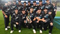 Cricket: Black Caps' successful summer