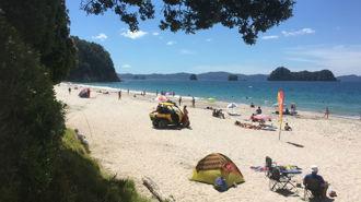 Francesca Rudkin: Let's appreciate how good we have it in New Zealand