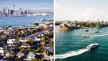 Kate Hawkesby: Bring on the trans-Tasman travel bubble!