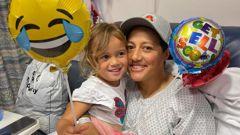 Heather du Plessis-Allan: Kiri Allan's diagnosis is a shock