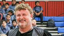 Kelston Boys' High School mourns loss of beloved teacher after lockdown accident